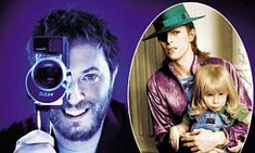 David Bowie's son Duncan Jones: 'I've never needed to use my father's name' | Daily Mail Online