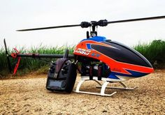 #Gensace & #Tattu Our fan @johnny31297 about to take flight with his Logo 690 SX powered by Gens Ace. RC Helicopters is FUN ! An activity to free your mind and engaging fun enough to keep you interested. Let try to fly it.