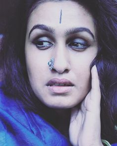 #nosepin #kavithanair