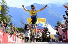 Michael Rogers wins! Giro d'Italia 2014 stage 20 photo gallery - Cycling Weekly