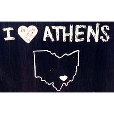 OU oh yeah :) Repin if you love Athens!