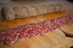 Prodotti - Salumi - SALAME FELINO | Parma nel Cuore del Gusto