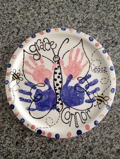 Plate idea