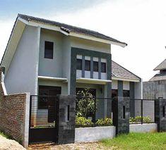 Contoh Gambar design rumah minimalis type 21  bisa dijadikan langkah untuk mengikuti trend properti pada saat mendirikan hunian saat ini. Mo...