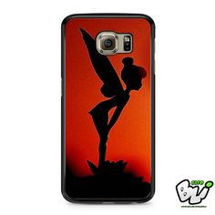 Tinkerbell Samsung Galaxy S6 Case