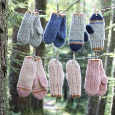 Hjertevotten barn – KongleDesign Diy And Crafts, Barn, Drop Earrings, Knitting, Collection, Jewelry, Fashion, Moda, Converted Barn