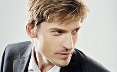 Nikolaj Coster-Waldau alternate | see the full list at http://girlsspeakgeek.com/50-hot-guys-2012/