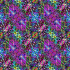 #digital #art #design #abstract #algorithm #fractal #attractor #four #square #symmetry #quilt #wallpaper