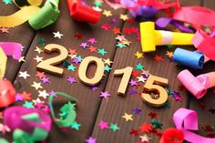Happy New Year 2015 ^^