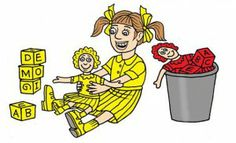 Do Children Really Have a Favorite Color? - ColorbookIt Blog