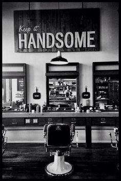 Keep it handsome...                                                                                                                                                                                 Más