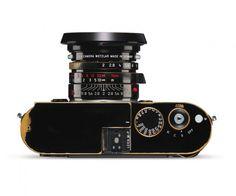 """Leica M-P """"Correspondent"""""""