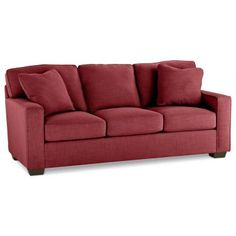 Fabric Possibilities Track-Arm Sofa  found at @JCPenney