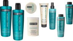 Osmo Deep Moisture Silver Grey Hair, Hair Ideas, Shampoo, Moisturizer, Hair Makeup, Make Up, Personal Care, Deep, Life