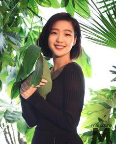 Kim Go Eun, Kim Min, Korean Actresses, Korean Actors, Korean Beauty, Asian Beauty, Kdrama, Ideal Beauty, Korean Celebrities