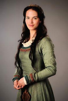 Thora Winthrope (wife of Baron Owen Winthrope)