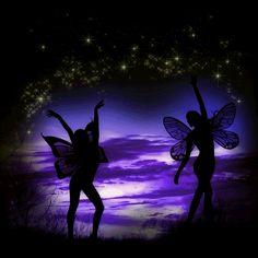 fairys | Nothing can be truer than fairy wisdom. It is as true as sunbeams ...