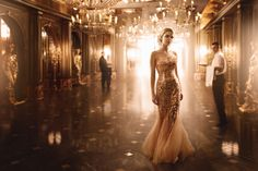 Gold by Sergey Parishkov on 500px