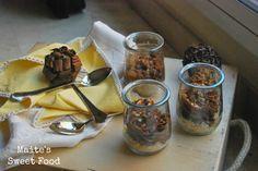 Mousse de nutella | Maite's Sweet Food