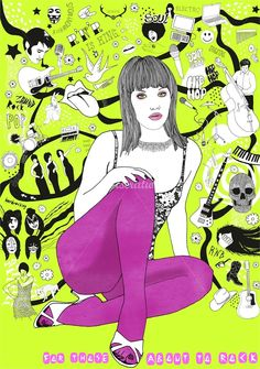 Tobias Göbel Illustration Portfolio