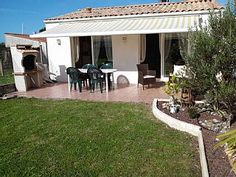 4 bedrooms, 4 bathrooms, ideal for holidays with family or friends ...Vacation Rental in Le Chateau D Oleron from @homeaway! #vacation #rental #travel #homeaway