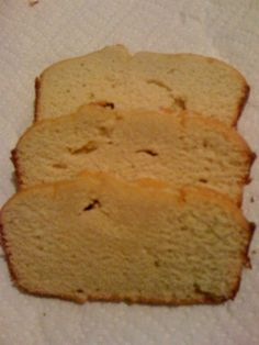 Holy Cow! This is the easiest, healthiest bread I've ever seen!! Can't wait to see how it turns out: Coconut Flour Bread by cheeseslave, via Flickr