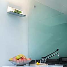 Hide: Discover the Flos wall and ceiling lamp model Hide