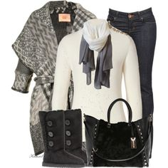 """""""Untitled #1926"""" by gigi-mcmillan on Polyvore"""