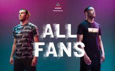Bale y Martial, juntos en la nueva campaña de Foot Locker