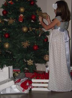 Camisón Lan Fairy especial Navidad