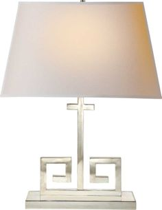 KATE TABLE LAMP Height 24