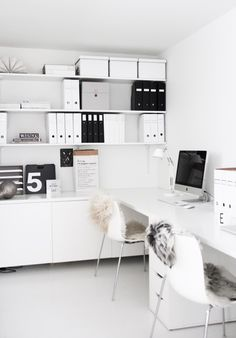 Home office decor is a very important thing that you have to make percfectly in your house. You need to make your home office decor ideas become a very awe