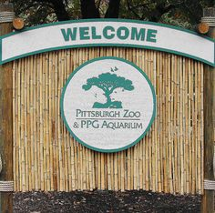 Pittsburgh Zoo and Aquarium - Great family zoo.  Large enough to spend a day but not too big.  Go on a cooler day, the animals are always out!