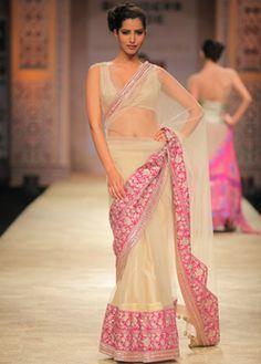 Manish Malhotra WIFW - Wills Lifestyle India Fashion Week