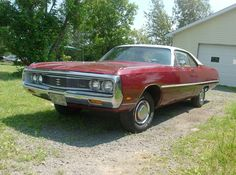1969 chrysler newport custom | 1969 Chrysler Newport