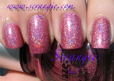 China Glaze: Kaleidoscope Collection - Don't Be a Square