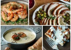 Andrew Zimmern from Bizarre Foods-Christmas Recipes