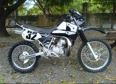 2004 Kawasaki KMX125