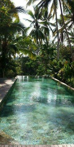 Luxurious Swimming Pool Designs - #Designs #Luxury #Pool #Swimming