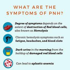 8 Best PNH Awareness images in 2018 | Aplastic anemia, Paroxysmal