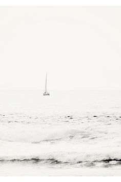"""the lonely boat …"" - Laura Evans"
