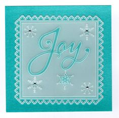 Design with Groovi Plates Handcrafted by Margaret Atkinson Christmas Cards, Xmas, Christmas Ideas, Parchment Cards, Crafts To Make, Make It Simple, Paper Crafts, Joy, Barbara Gray