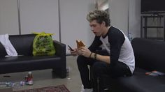 """""""When he singlehandedly captured the essence of the human spirit in one image."""" 