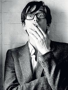 jarvis cocker young - Google Search