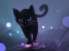 Resultado de imagen para wallpaper cats draw