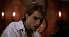 Lestat De Lioncourt (Interview With A Vampire)   13 Of The Sexiest Vampires Ever