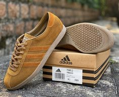 90 Best Sneakers: adidas Tobacco images in 2020 | Adidas