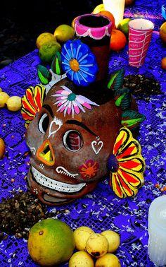 Colores Vivos para los muertos Dia de Muertos en Tepotzotlan | by Signal Group / VideoWorld