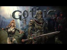 Gothic Sequel   Zapomniane Opowieści - YouTube