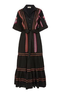 aa97e78ab1 Click product to zoom Edwardian Dress, Temperley, Cotton Dresses, Long  Dresses, Half